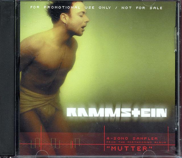 Rammstein альбомы скачать mp3