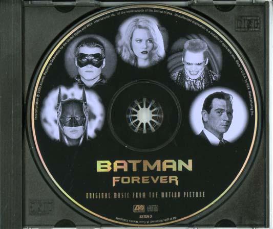 Where is batman - 3 part 3